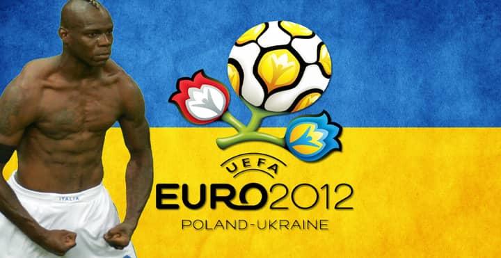 UEFA EURO 2012 Team Of The Tournament Was Superb