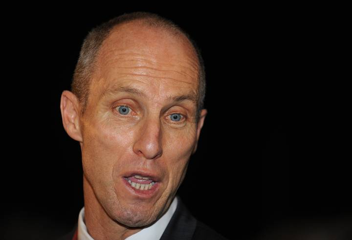 WATCH: US TV Presenter Thinks Bob Bradley Is The New Chelsea Manager