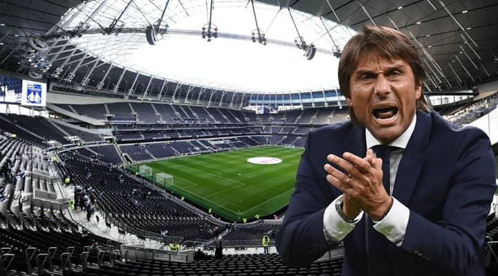 Antonio Conte In Advanced Talks For Tottenham Hotspur Job