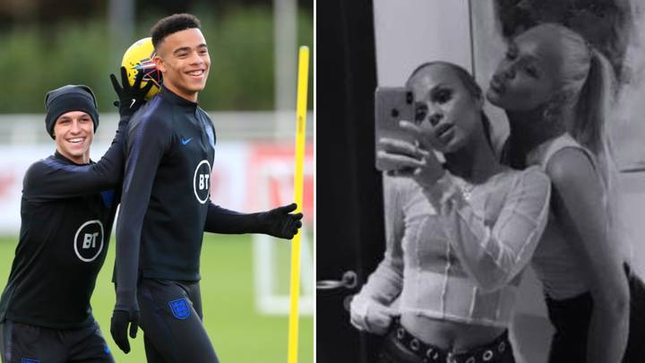 Mason Greenwood And Phil Foden 'Paid Icelandic Hotel Worker', Tried To Bring Four Girls In