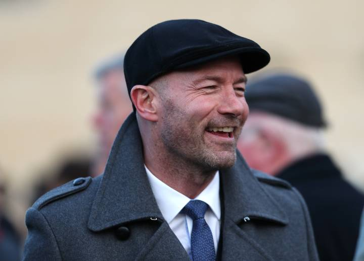WATCH: Alan Shearer Slaughters Liverpool For FA Cup Showing