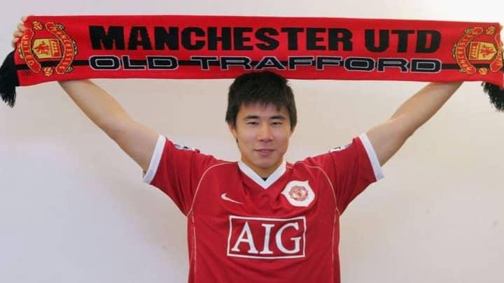The Striker So Bad Manchester United Got A Refund