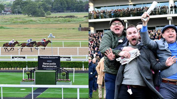 Racing League Night 1 Preview As Team ODDSbible Heads To Newcastle