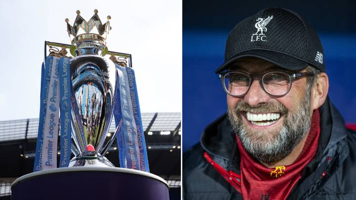 UEFA President 'Can't Imagine' Liverpool Won't Be Made Champions 'One Way Or Another'