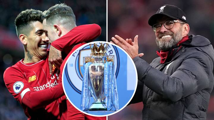 Liverpool's Premier League Title Challenge Gets An Incredible New Prediction From Supercomputer