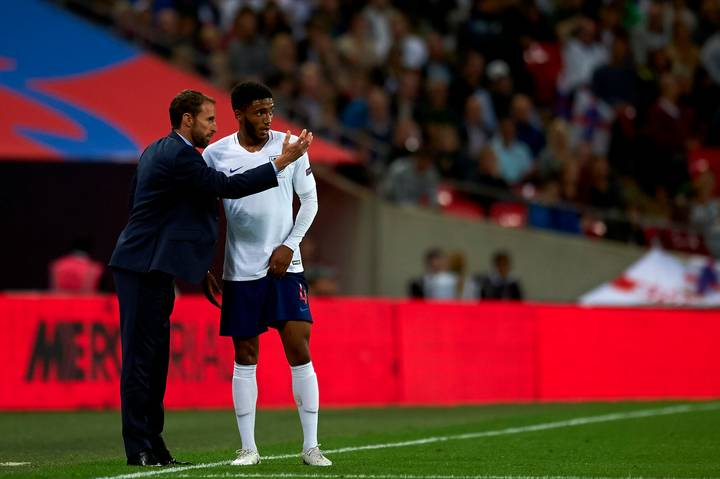 You Can Use Gareth Southgate's Signature England Formation In FIFA 19
