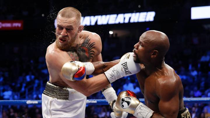 Floyd Mayweather Retires From Professional Boxing