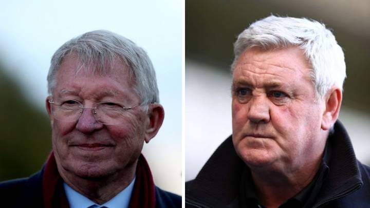 Sir Alex Ferguson Reveals His Biggest Regret During 26 Years At Manchester United