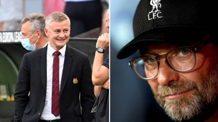 BBC Sport Pundit Predicts Manchester United Title Win In 2020/21