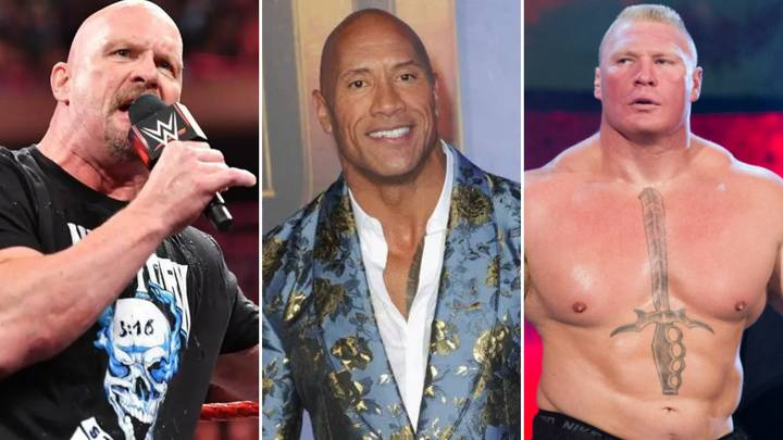 The Ten Richest WWE Superstars Of All-Time Have Been Revealed