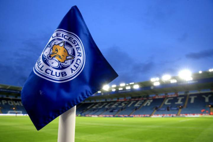 Leicester City Release Statement To Confirm Claudio Ranieri Sacking