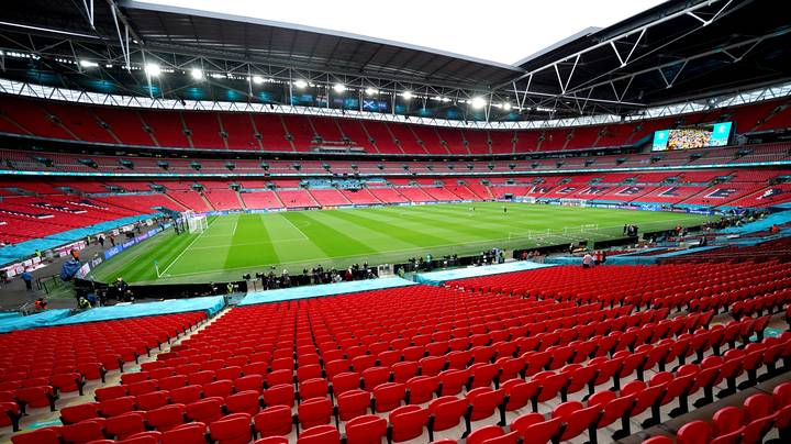 Euro 2020 Semi Finals And Final Set To Host 65,000 Fans