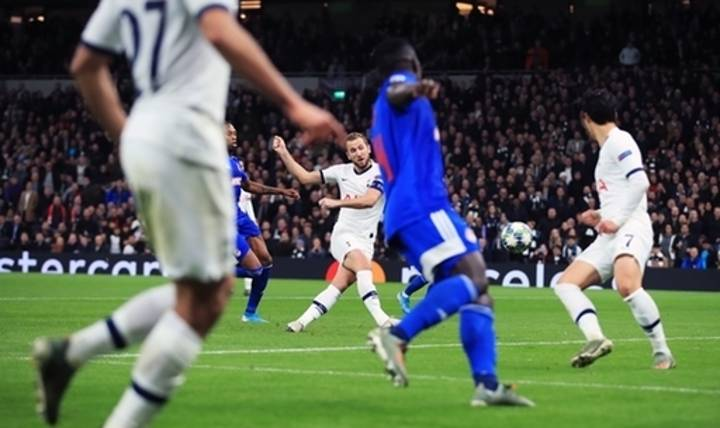 Harry Kane's Equaliser Assisted By Ball Boy Shouldn't Have Stood