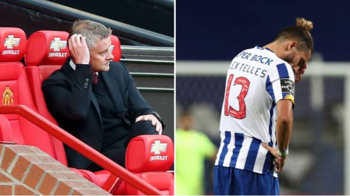 Manchester United's Alternative To Alex Telles Would Have Annoyed Fans