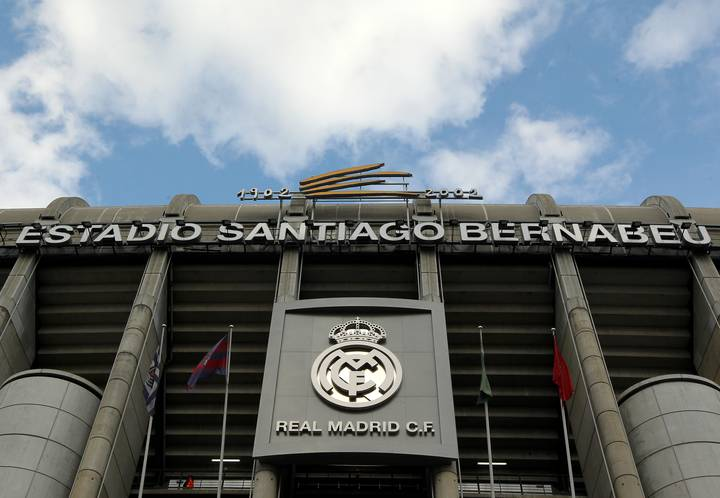 Real Madrid Will Not Allow Barcelona To Play Copa Del Rey Final At The Bernabeu