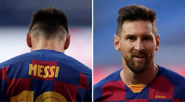 Lionel Messi 'Informs Barcelona He Wants To Leave' And Will Try To Trigger Contract Clause