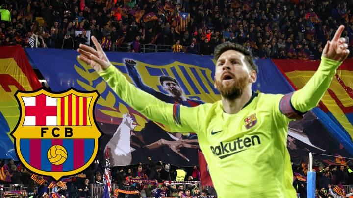 Six Records That Barcelona Star Lionel Messi Could Break In 2019