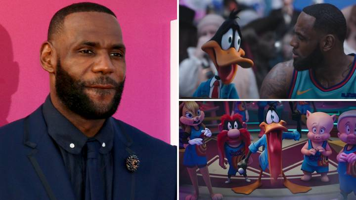 Space Jam 2's Shockingly Low Metacritic Score Shows It Failed To Live Up To The Hype