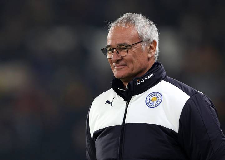 Claudio Ranieri Will Allow Star Player To Leave Leicester