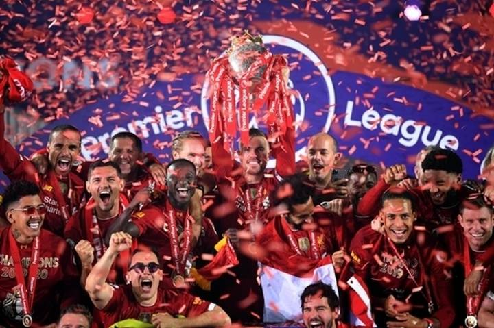 The Top 10 Most Decorated Clubs In England Have Been Revealed