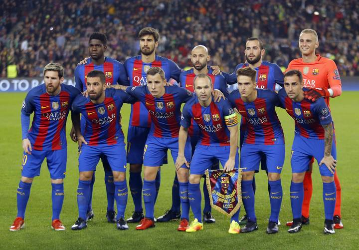 Barca Star Could Be Set For €50m Chinese Super League Switch