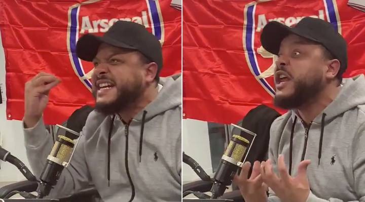 Former AFTV Personality Troopz Unleashes X-Rated Rant On Willian's Poor Performance