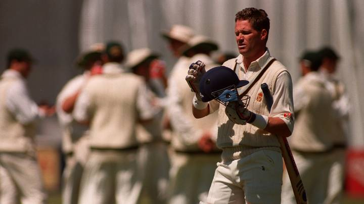 Tributes Come Flooding In After Tragic Passing Of Aussie Cricket Legend Dean Jones