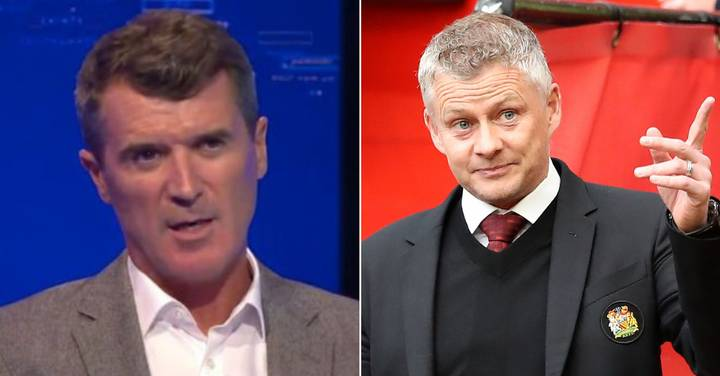 Roy Keane Names The Two Players Manchester United Must Sign To Make Title Challenge