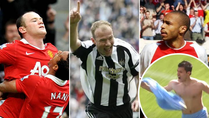 The Players With Most Premier League Match-Winning Goals Have Been Named