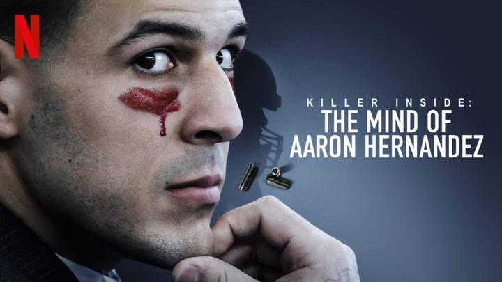 Netflix's True Crime Documentary 'Killer Inside: The Mind Of Aaron Hernandez' Will Give You Chills