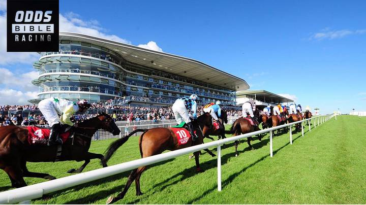 ODDSbible Racing: Tuesday Preview From Beverley, Galway And More