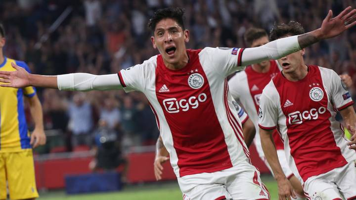 Ajax Vs Lille: LIVE Stream And TV Channel Info For Champions League Clash In Amsterdam