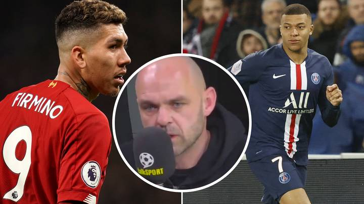 'Signing Kylian Mbappe To Replace Roberto Firmino Would Make Liverpool Scarier'