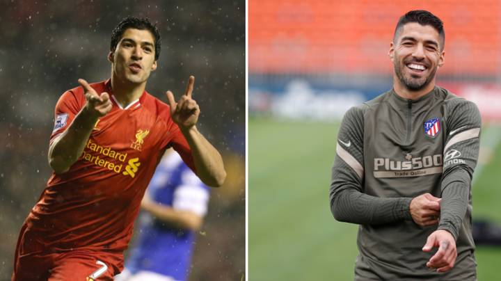 Luis Suarez Explains Why He Won't Play In The Premier League Again