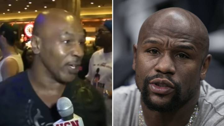 When Mike Tyson Tore Into Floyd Mayweather For Claiming He Was Better Than Muhammad Ali