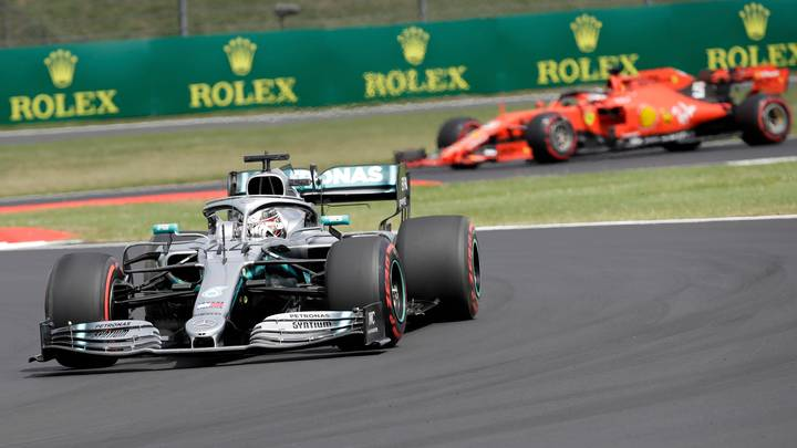 British Grand Prix: FREE Live Stream, TV Channel And Start Time For Silverstone Race