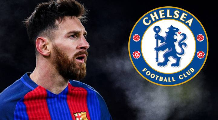 Chelsea Set To Challenge Manchester City For Lionel Messi Transfer
