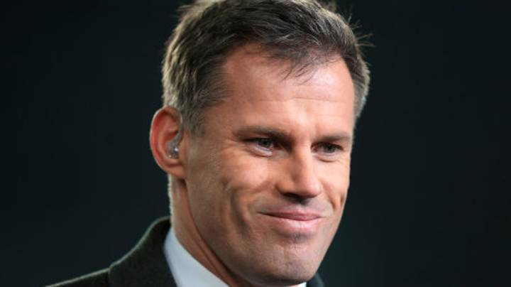 Jamie Carragher Ends Danny Simpson With Ultimate Insult