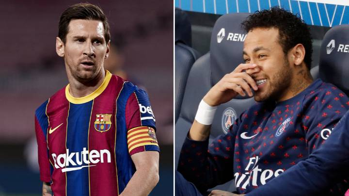 'Lionel Messi Will be A PSG Player Next Year'