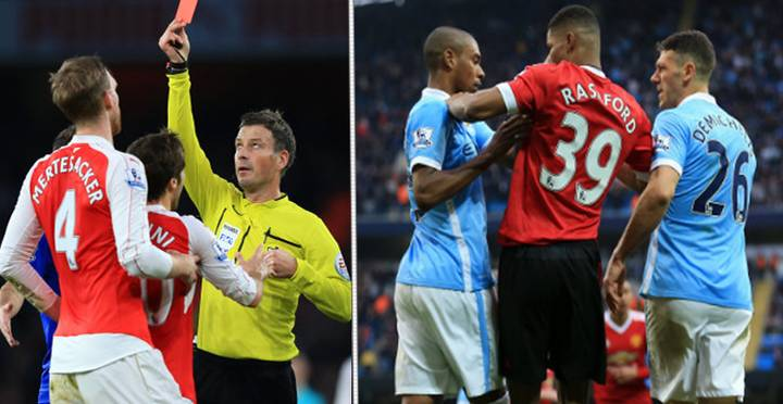 12 Important Rule Changes Ahead Of The 2016/17 Premier League Season