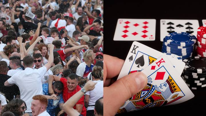 £10,000 Guaranteed Poker Tournament With It's Coming Home Entertainment Giveaway