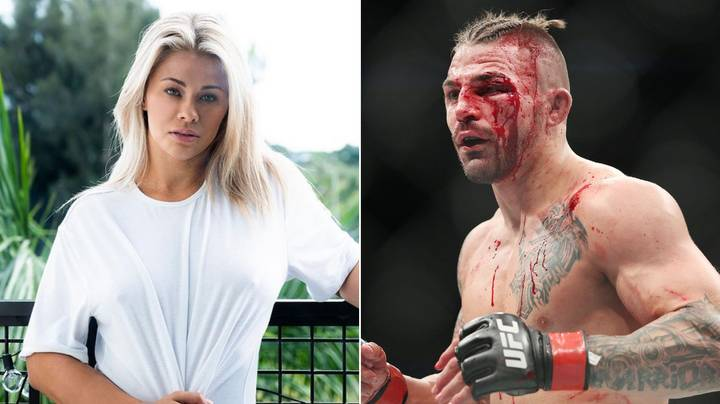 Paige VanZant Bizarrely Called Out To Bare Knuckle Bout By UFC Fighter Mike Perry
