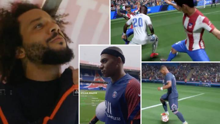 FIFA 22's Official Reveal Trailer Drops And The New HyperMotion Technology Could Be A Game-Changer