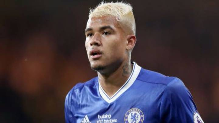 Chelsea Could Face Major Punishment In China Over Kenedy Posts