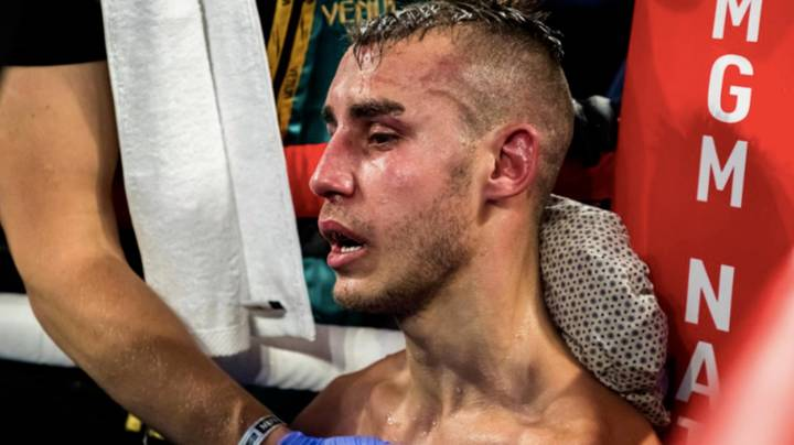 Maxim Dadashev's Trainer, Buddy McGirt Pleaded With Fighter To Quit Before Pulling Him Out Of The Fight