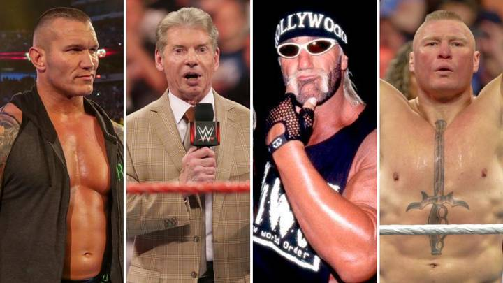 WWE Officially Names The 50 Greatest Wrestling Heels Of All Time