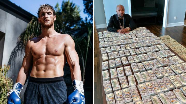 Floyd Mayweather Vs Logan Paul Special Exhibition Bout Pay-Per-View Price Details Have Been Released