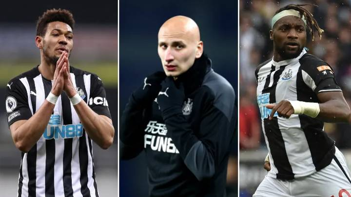 Newcastle United Player Wages Revealed After £400,000-A-Week Man Linked With Move