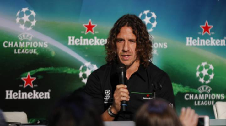 An Interview With Carles Puyol: Captain, Leader, Integrity