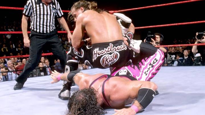 The Montreal Screwjob: 20 Years On From Wrestling's Most Controversial Match
